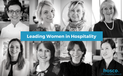 Women's History Month: Meet Hospitality's Women in Charge