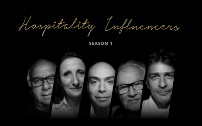 Hospitality Influencers: Season 1