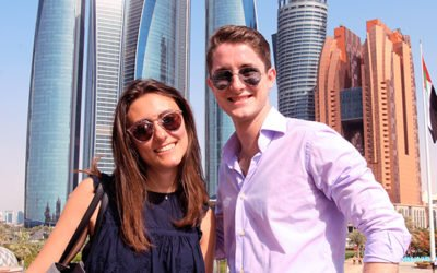 Living in Abu Dhabi: Beginning a Career in Hospitality
