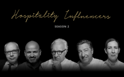 Hospitality Influencers | Season 2