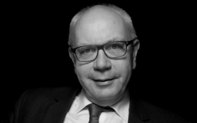 Michel Rochat | CEO of EHL Group