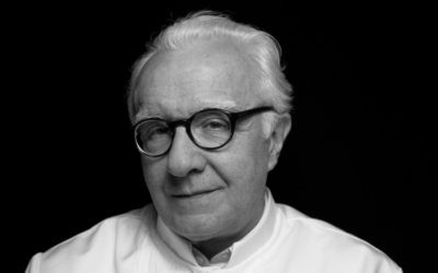 Alain Ducasse | 3-Michelin Star Chef