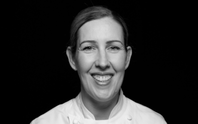 Clare Smyth | 2-Michelin Star Chef