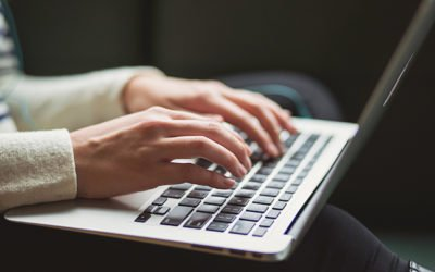 The 5 Best Websites to Help You Create an Awesome CV