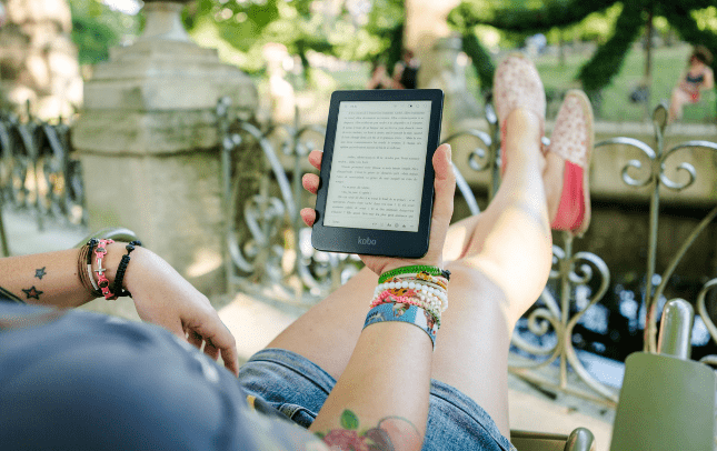 8 books to read during job search and career