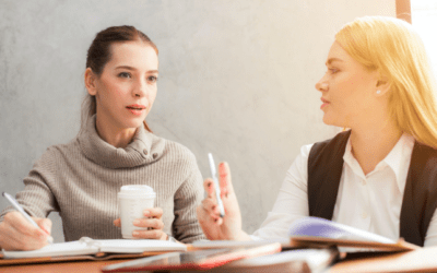 Career Mentoring: 5 Questions You Should Be Asking Your Manager