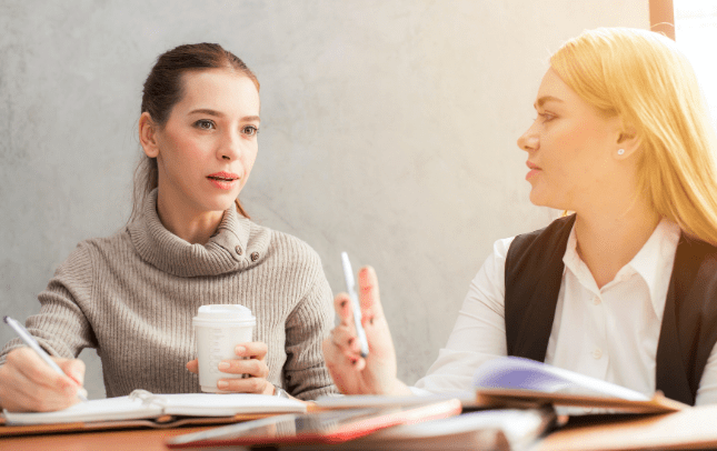 Career Mentoring - Questions To Ask Your Manager