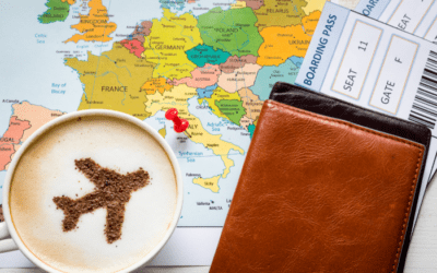 A Permanent EuroTrip: Where to Live and Work in Europe