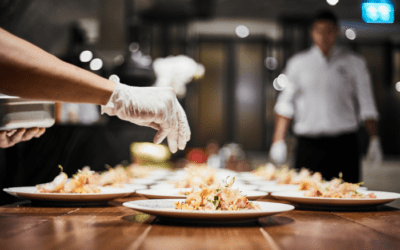 More Than Food: Become a Top Chef