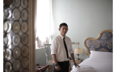 Cleanliness is Everything: Excellence as a Housekeeping Manager