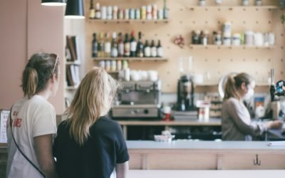 Hospitality Evolution: The New Normal